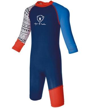 PeakPerformance ISBJORN【水着 男女兼用ジャンプスーツ】Sun Jumpsuit Scuba Dive
