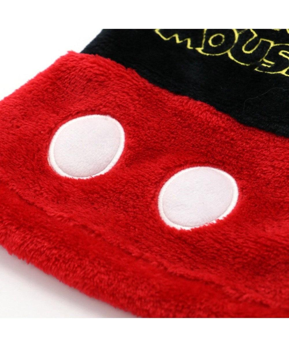 PET PARADISE ディズニー ミッキーマウス ロゴ柄 なりきりミッキー 〔小型犬〕 黒
