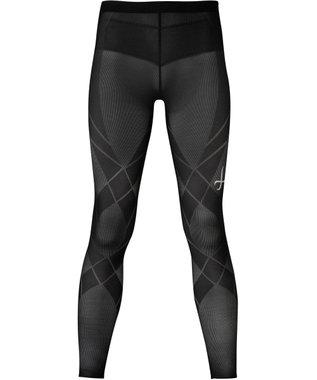 CW-X 【MEN】スポーツタイツ ジェネレーターCOOL /ワコール HZO779 ブラック