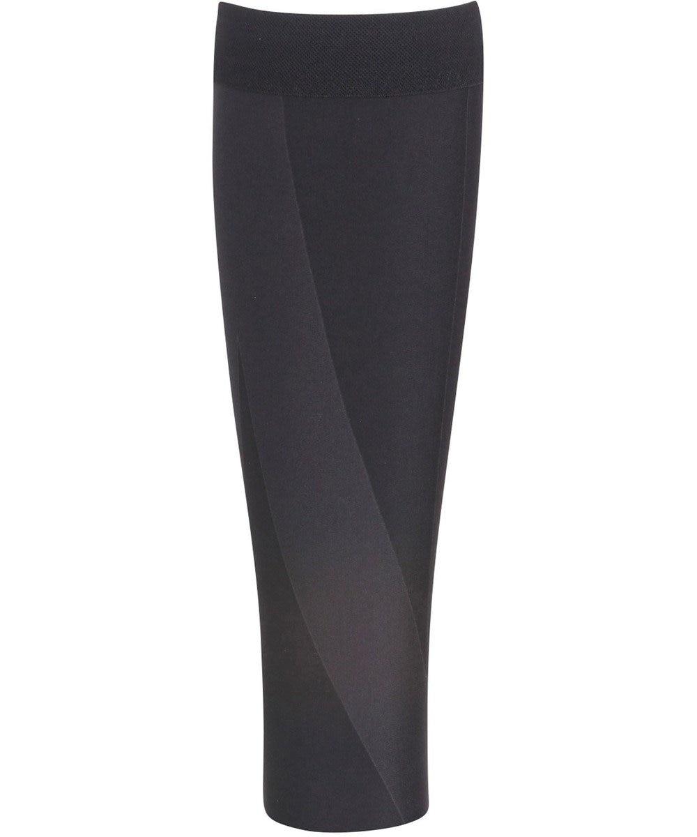 CW-X 【UNISEX】パーツ ふくらはぎ用 スピードモデル /ワコール BCR190 ブラック