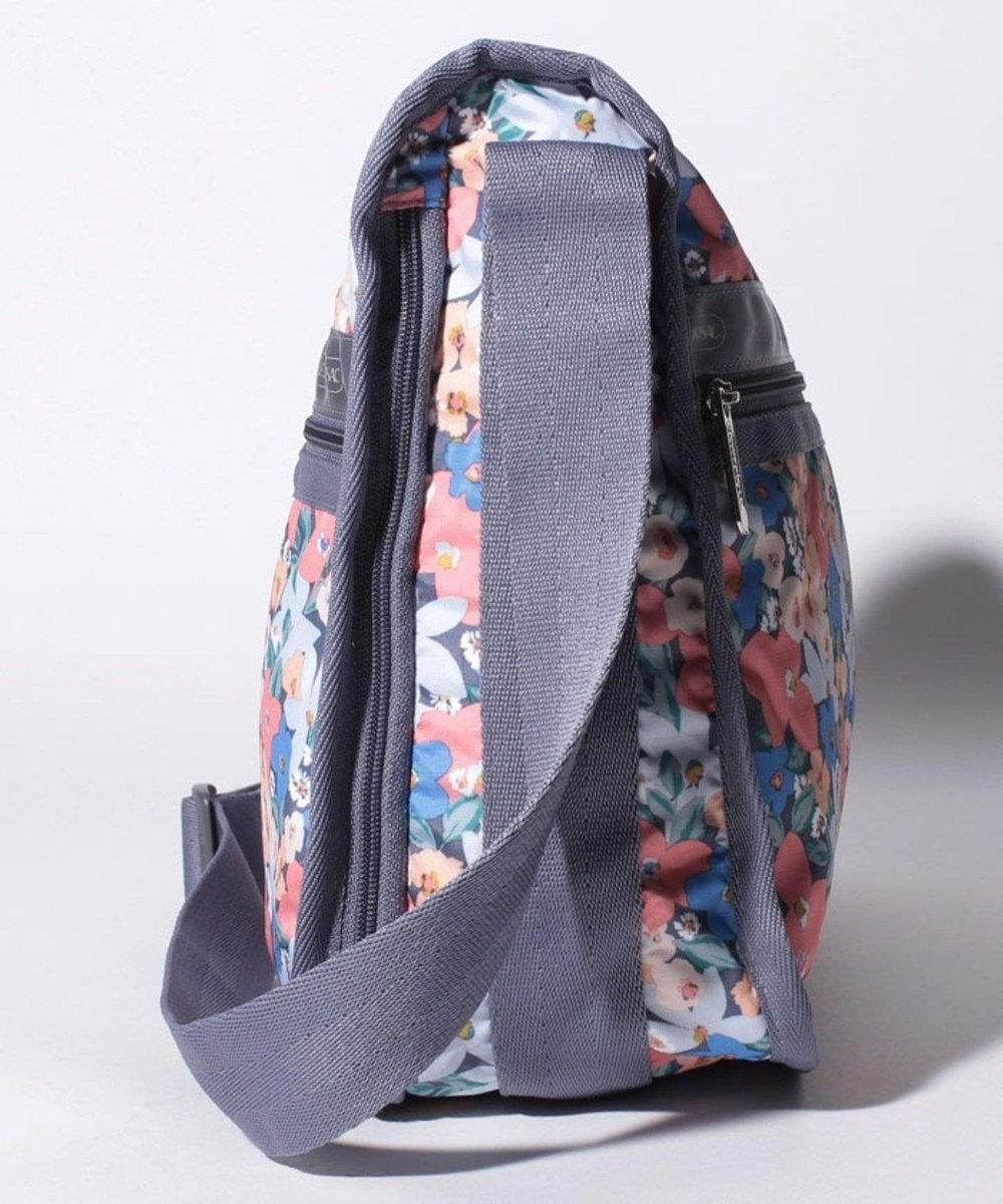 LeSportsac DELUXE EVERYDAY BAG/サニーアイルフローラル サニーアイルフローラル