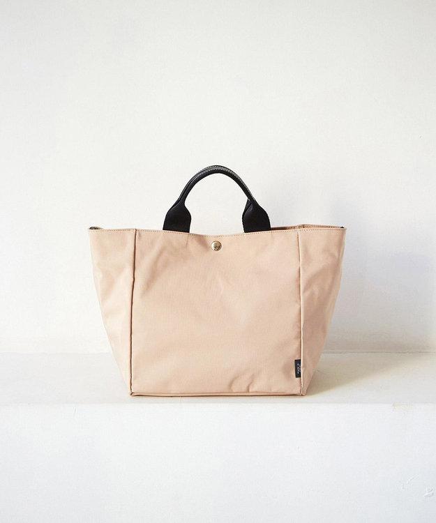 TOPKAPI [トプカピ ブレス] TOPKAPI BREATH ナイロン×コットン ミニトートバッグ