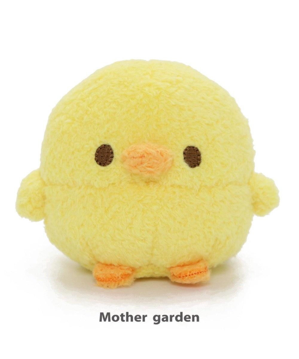 Mother garden こぴよフレンズ まったりマスコット 《こぴよ》 -