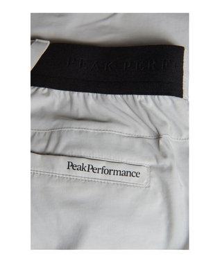 PeakPerformance 【吸水速乾 ストレッチ トラッドパンツ】Player Shorts Antarctica