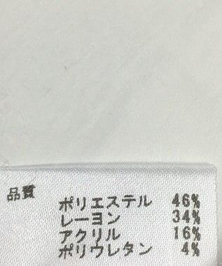 ONWARD Reuse Park 【any SiS】パンツ秋冬 ネイビー