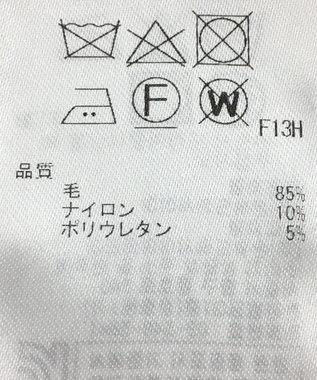 ONWARD Reuse Park 【ICB】パンツ秋冬 ブルー