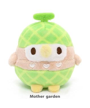 Mother garden こぴよフレンズ フルーツマスコット 《こぷく メロン》 0