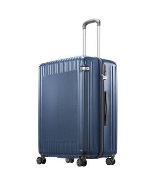 ACE BAGS & LUGGAGE ≪ace./エース≫ パリセイド2-Z スーツケース ジッパータイプ 94リット ネイビー