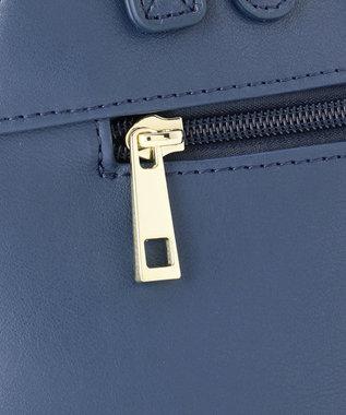 SAC お財布機能付きショルダーバッグ  SAC unit ブルー