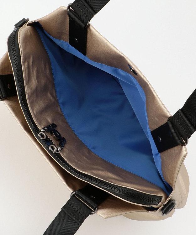 SAC ビジネスにも使える、軽量、撥水素材ハンドバッグ  Sactave