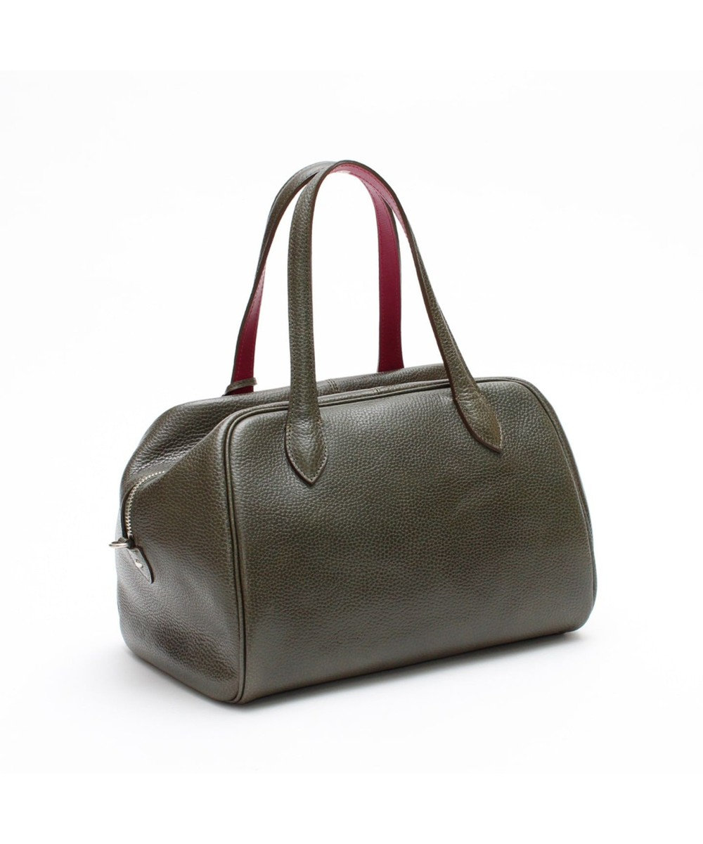 A.D.M.J. BOX LUX 28cm NEW BOSTON GRAY FOREST
