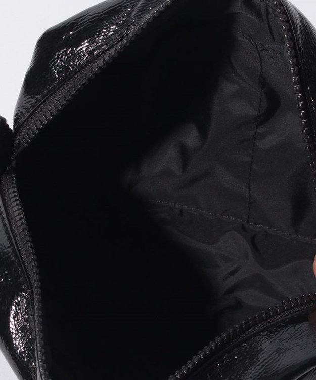 LeSportsac DANIELLA W/ PULLER/ジェット クリンクルパテント