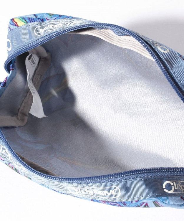 LeSportsac RE-RECTANGULAR COSMETIC/エコ アイリス ガーデン