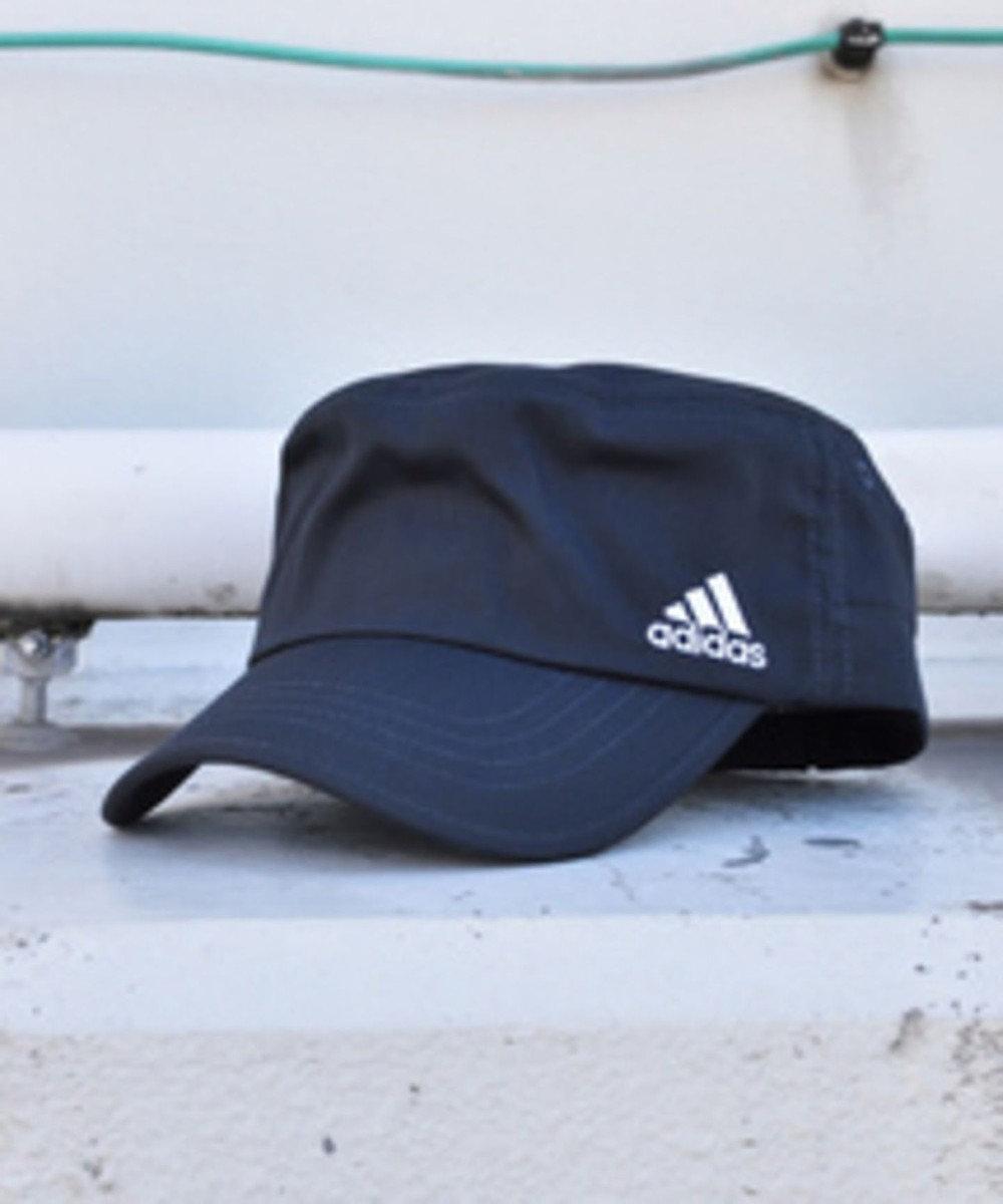 Hat Homes 【adidas/アディダス】ドゴール キャップ ネイビー