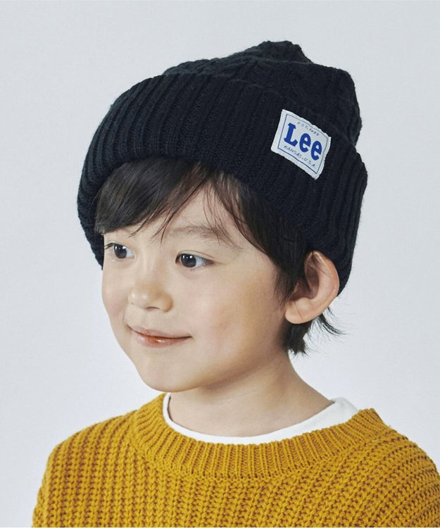 Hat Homes 【Lee KIDS/リーキッズ】ワッチ キャップ アクリル