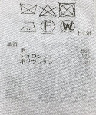 ONWARD Reuse Park 【23区】ニット秋冬 グリーン