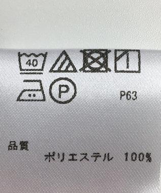 ONWARD Reuse Park 【any SiS】ブラウス秋冬 ネイビー