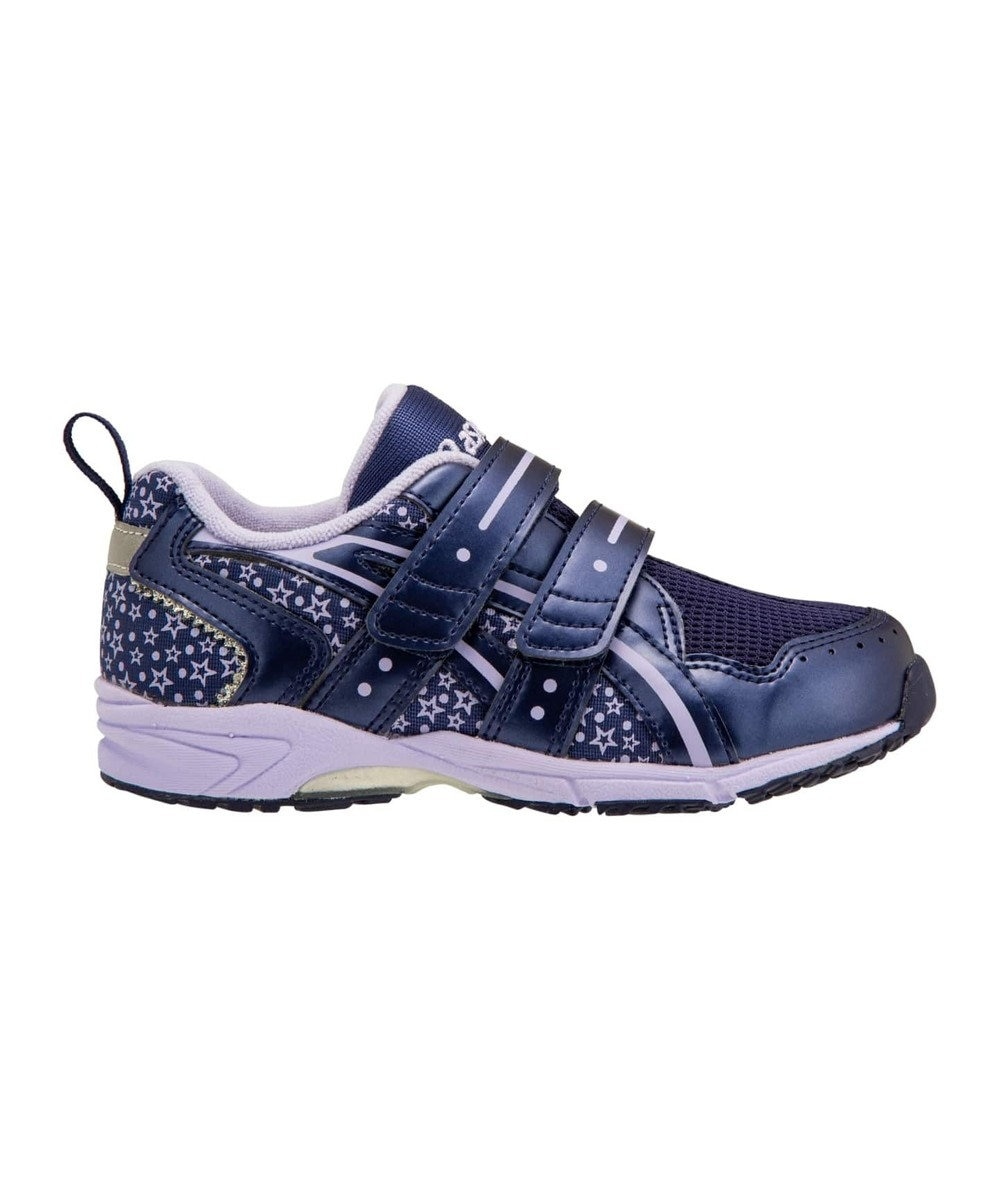 ASICS WALKING GD.RUNNER[R]GIRL MINI ブルー系