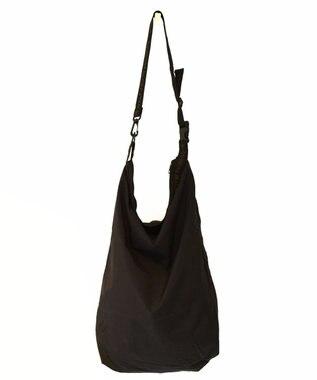 odds 【完売使用不可】NYLON WRAP BAG 黒
