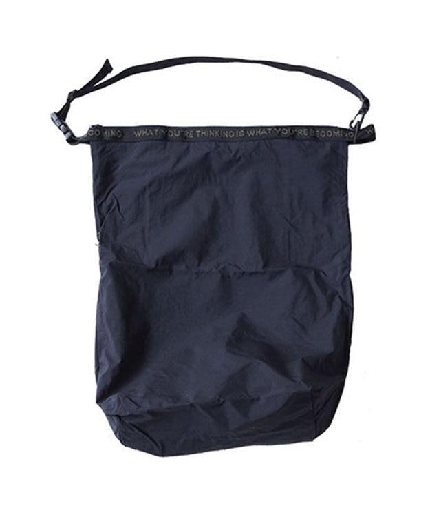 odds 【完売使用不可】NYLON WRAP BAG