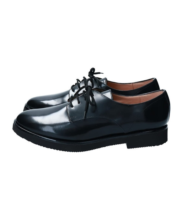 INTER-CHAUSSURES 【INTER-CHAUSSURES】EVAソールレースアップシューズ