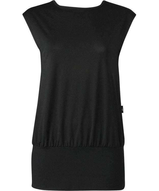CW-X 【WOMEN】PRIME FLEX ロングTシャツ レディース /ワコール DFY590
