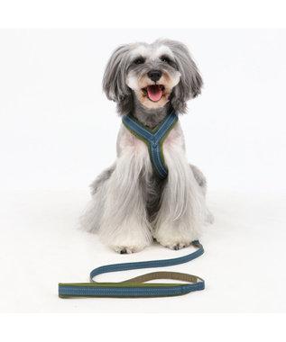 PET PARADISE ペットパラダイス アクティブハーネス 青 ペットSS〔小型犬〕 青