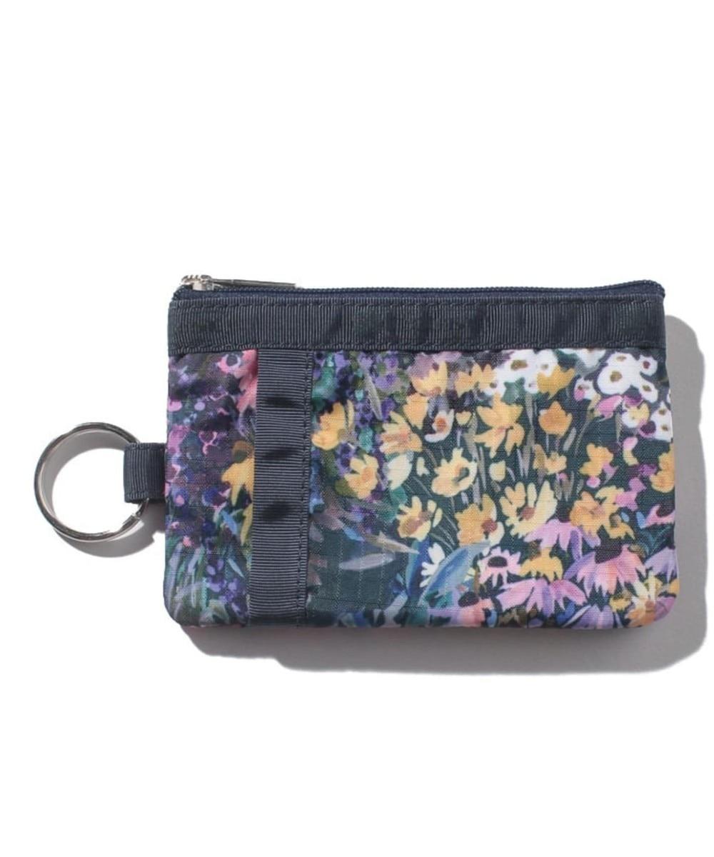 【オンワード】 LeSportsac>財布/小物 ID CARD CASE/ソーホー ガーデン ソーホー ガーデン F レディース 【送料無料】