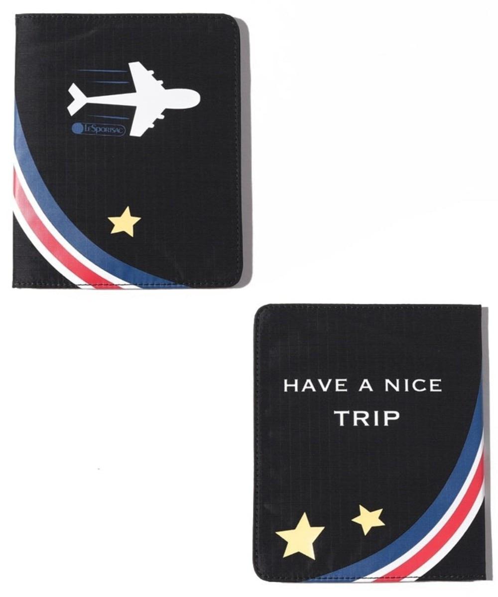 【オンワード】 LeSportsac>財布/小物 TRAVEL PASSPORT CASE/セーフ トラベルズ セーフ トラベルズ F レディース 【送料無料】