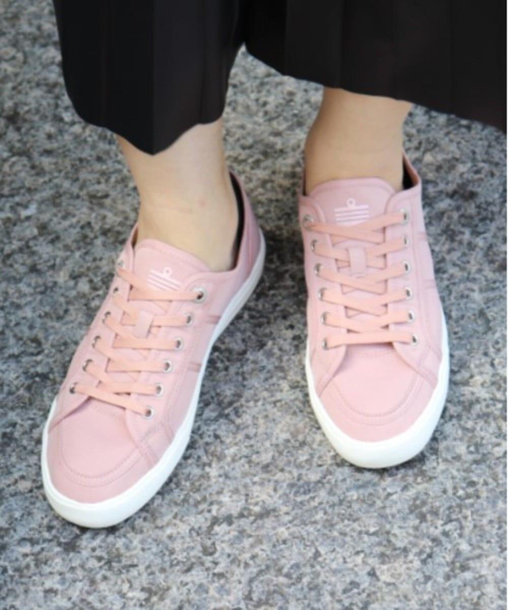【オンワード】 Admiral Footwear>シューズ 【WOMEN】【スニーカー】FASLANE LT/ファスレーン ライト Rose UK6(25.0cm) レディース 【送料無料】