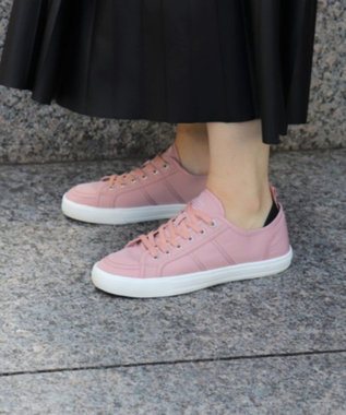 Admiral Footwear 【WOMEN】【スニーカー】FASLANE LT/ファスレーン ライト Rose