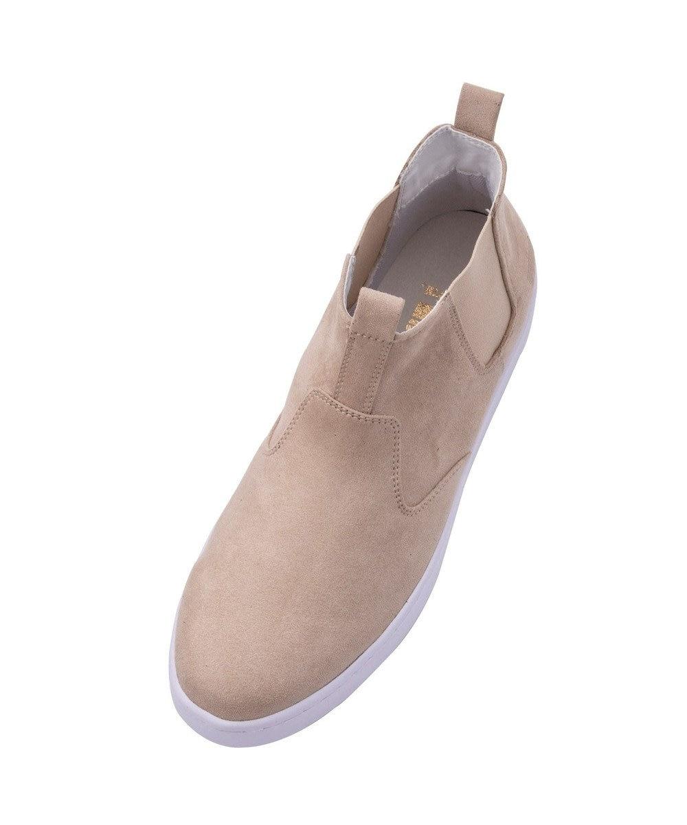 Admiral Footwear 【WOMEN】【MEN】DUNDEE/ダンディー Beige