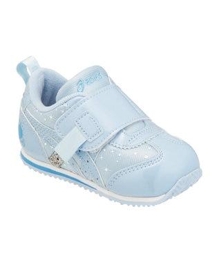 ASICS WALKING SUKU2(スクスク) アイダホ DP2 BABY ブルー系