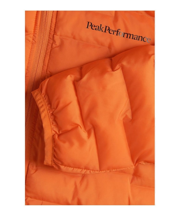 PeakPerformance Argon Light Hood Jacket