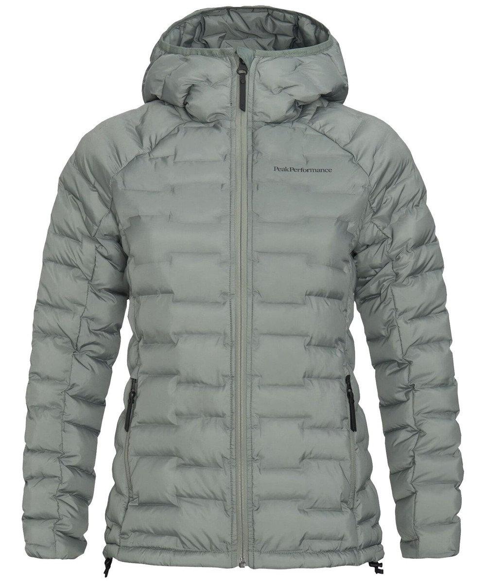 PeakPerformance W Argon Light Hood Jacket 45G
