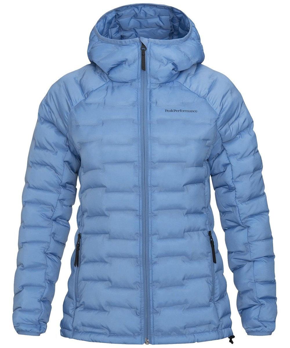 PeakPerformance W Argon Light Hood Jacket 2CH