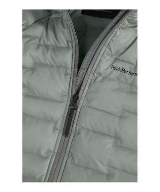 PeakPerformance W Argon Light Hood Jacket 53A
