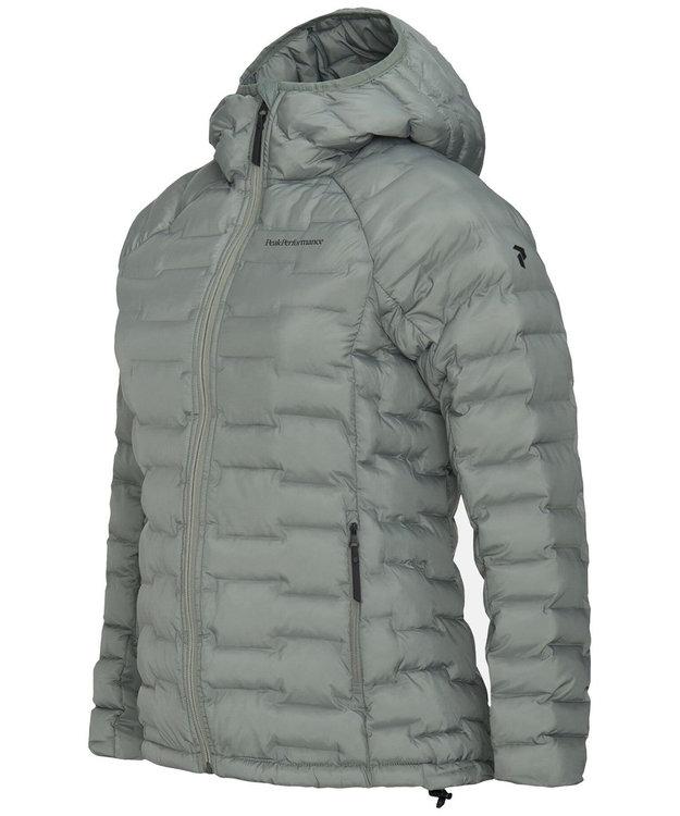 PeakPerformance W Argon Light Hood Jacket