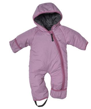 PeakPerformance ISBJORN【中綿入り】Frost Baby Jumpsuit DustyPink