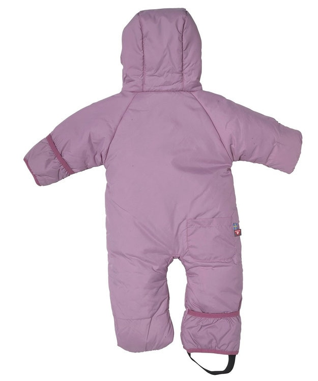PeakPerformance ISBJORN【中綿入り】Frost Baby Jumpsuit