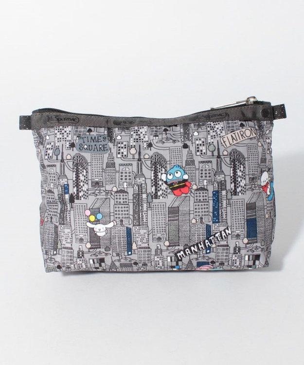 LeSportsac COSMETIC CLUTCH/ハローキティ シティ