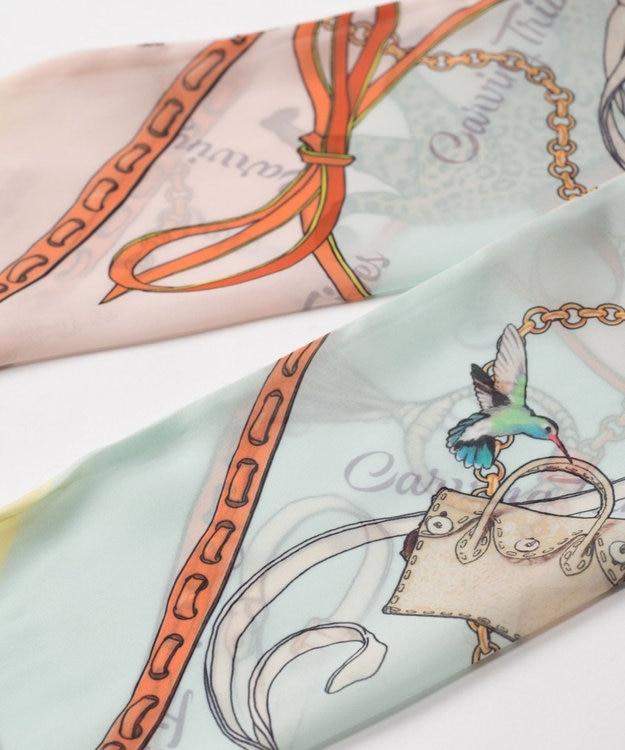 GRACE CONTINENTAL CT スカーフ