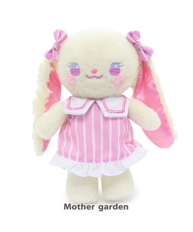Mother garden 特別価格!おしゃべりきせかえマスコットS ルル&お星さまハウスセット