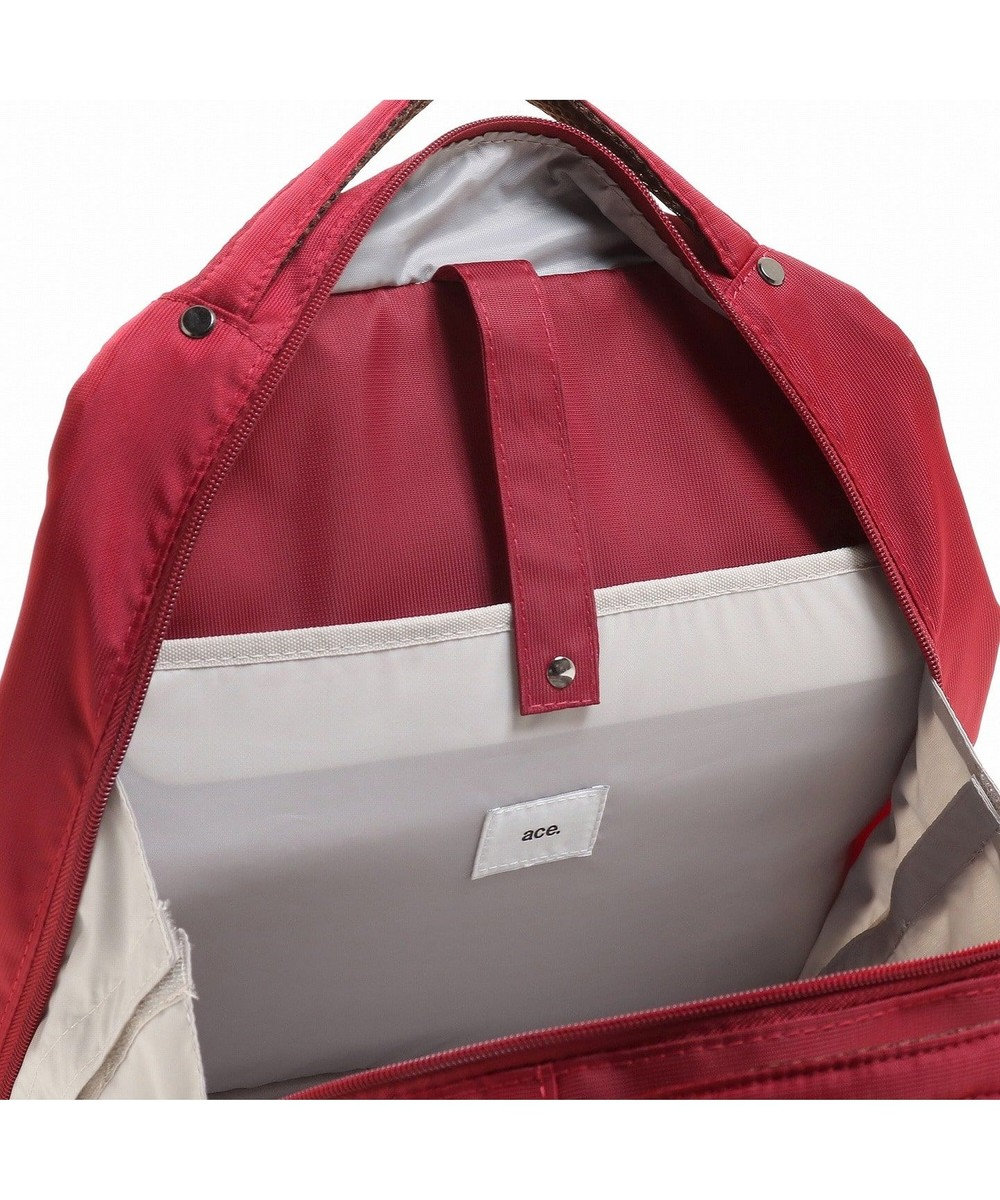 ACE BAGS & LUGGAGE ce./エース キャリーバッグ 機内持ち込み対応 35311 レッド