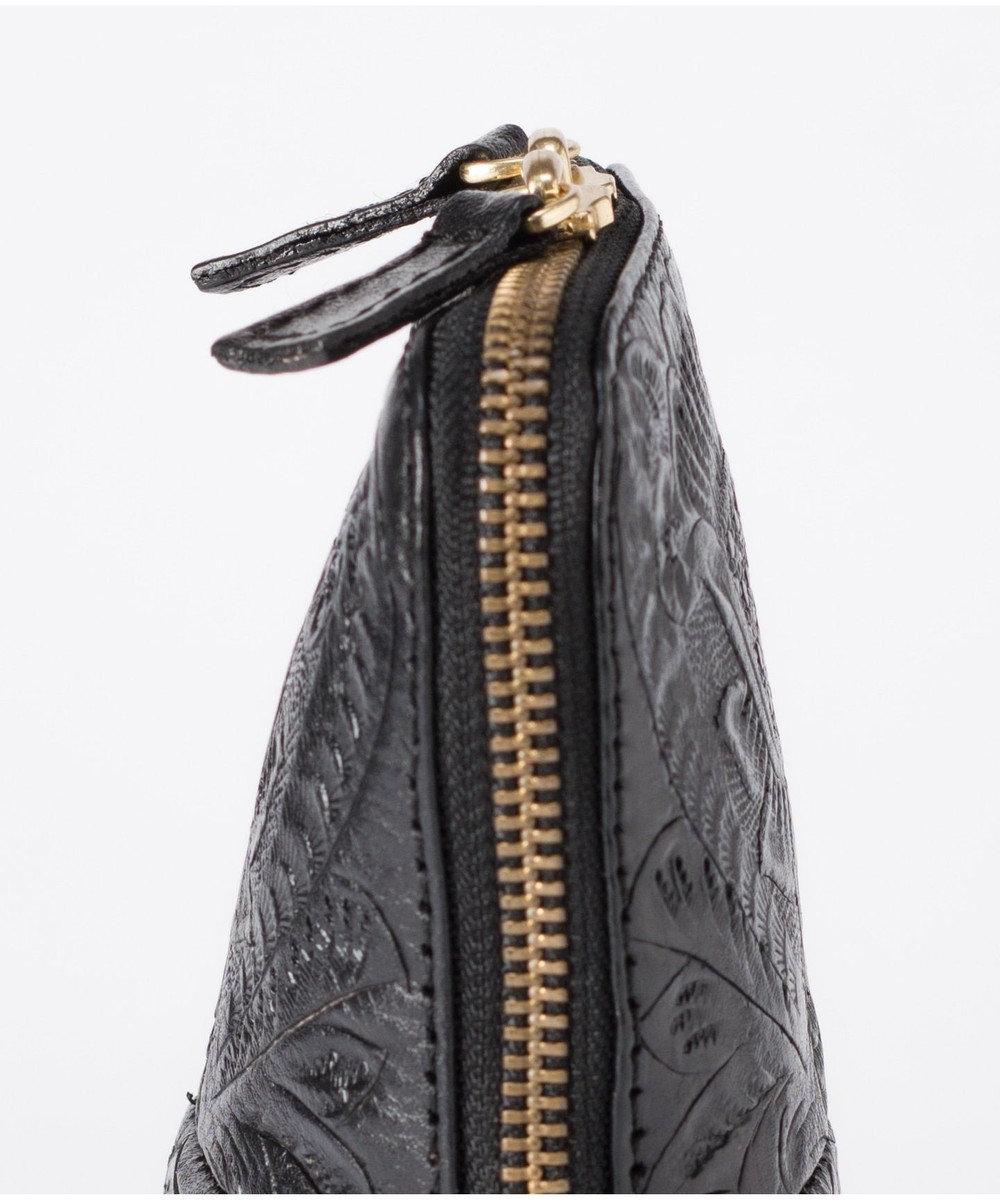 GRACE CONTINENTAL Carving pen case ブラック
