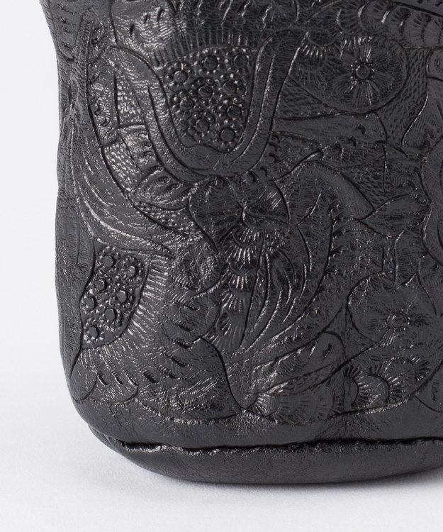 GRACE CONTINENTAL Carving pen case