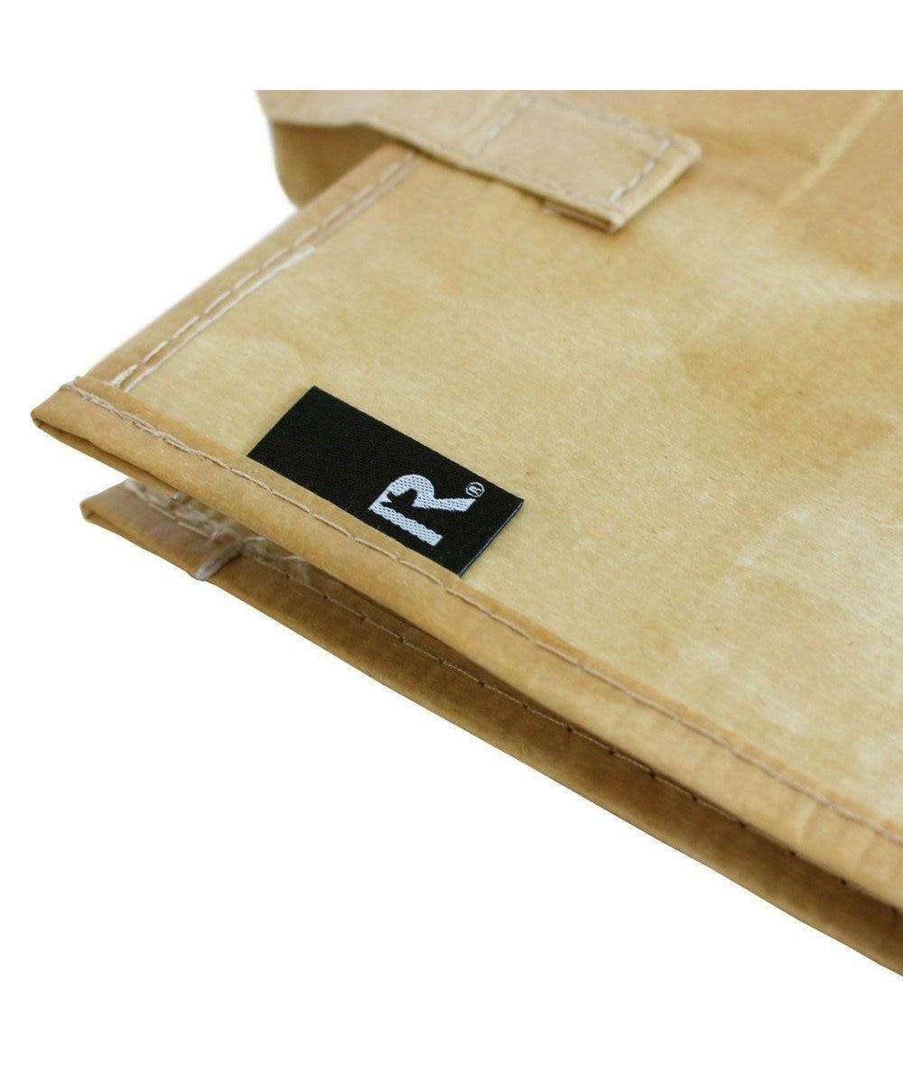 ROOTOTE 9682【ゴミ箱:エコバッグ】/ RT ルー・ガービッジ -30L 03:クラフト2