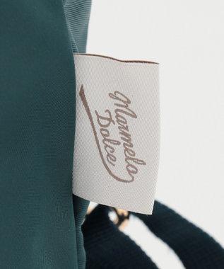 UNBILLION marmelo Dolce / ナイロンリュック ブルー