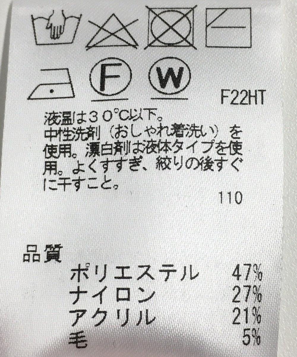 ONWARD Reuse Park 【any SiS】ニット秋冬 ブラック