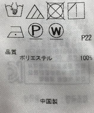 ONWARD Reuse Park 【組曲】ブラウス秋冬 ネイビー